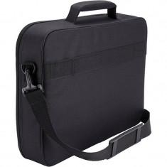 Case Logic Geanta notebook Case 15.6 inch ANC316 Black - Geanta laptop Case Logic, Nailon, Negru