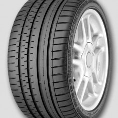 Anvelopa vara Continental 235/55R17 99W Sport Contact 2 - Anvelope vara