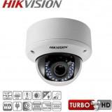 Camera supraveghere Hikvision DS-2CE56C5T-AVPIR3 DOME TURBO 720 IP66 - Camera CCTV