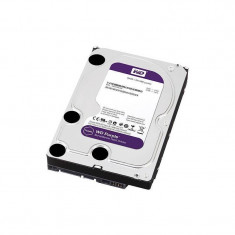 Hard Disk Western Digital WD 10PURX Purple 1 Tb SATA 3 3.5 inch 64Mb cache