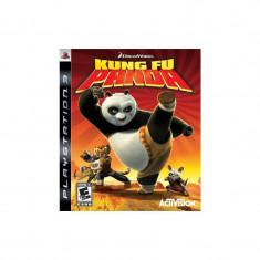Joc consola Activision Kung Fu Panda PS3 - Jocuri PS3 Activision, Actiune, 12+