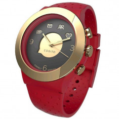 Smartwatch Cogito Fit Red Marsala