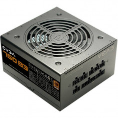 Sursa EVGA B3 750W 80 PLUS Bronze - Sursa PC