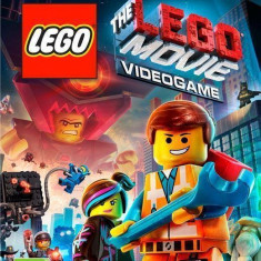 Joc consola Warner Bros Lego Movie Game Classics Xbox 360 - Jocuri Xbox 360