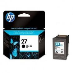 Consumabil HP Cartus cerneala Ink Cart 27 Black