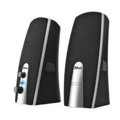 Boxe Trust 16697 MiLa 2.0 Speaker Set - Boxe PC