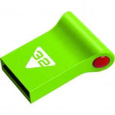 Memorie USB Emtec Nano Pop D102 32GB USB 2.0 Green - Stick USB