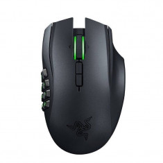 Mouse gaming Razer Naga Epic Chroma Wireless Black