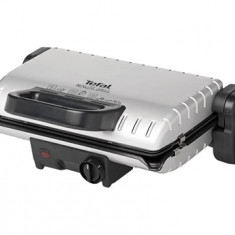 Gratar electric Tefal GC205012 1600 W 2 tavi Gri