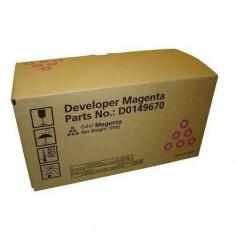Consumabil Ricoh D0149670 magenta - Toner