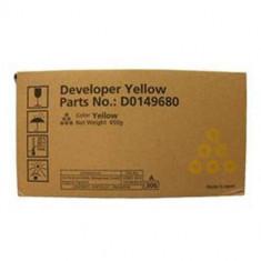 Consumabil Ricoh D0149680 yellow - Toner