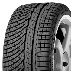 Anvelopa Iarna Michelin Pilot Alpin Pa4 235/45 R17 97V XL MS - Anvelope iarna Michelin, V