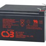 Baterie UPS CSB GP12120F2 12V/12Ah