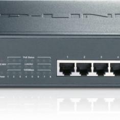Switch TP-Link TL-SG1008PE 8 porturi