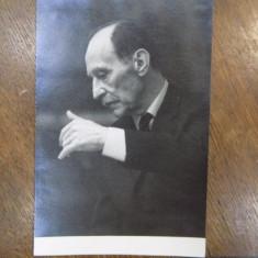 Ionel Perlea, fotografie originala