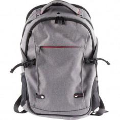 Rucsac laptop Natec Alpaca 17.3 inch grey