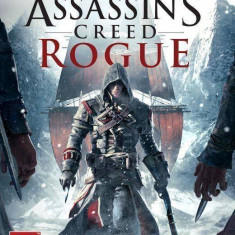 Joc PC Ubisoft Ltd ASSASSINS CREED ROGUE