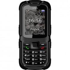Telefon mobil myPhone Hammer2 Dual Sim Black - Telefon MyPhone