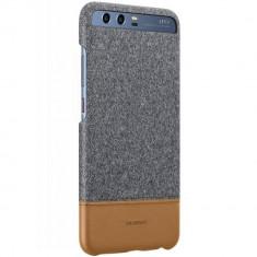 Husa Protectie Spate Huawei Mashup Light Grey pentru Huawei P10 Plus