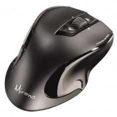 Mouse wireless Hama Mirano Black, Laser