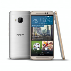 Smartphone HTC One M9 32GB Silver