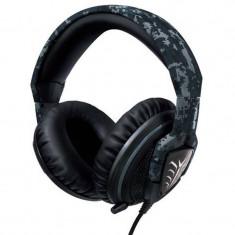 Casti gaming Asus Echelon Navy - Casca PC