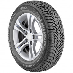 Anvelopa Iarna Michelin Alpin A4 185/60 R15 88T - Anvelope iarna
