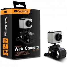 Camera web Canyon CNE-CWC2 - Webcam