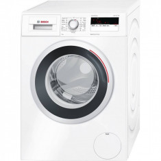 Masina de spalat rufe Bosch WAN20162BY 7 kg 1000 rpm clasa A+++ EcoSilenceDrive, A+++