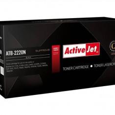 Consumabil ActiveJet Toner compatibil TN-2220 TN-2210 Black pentru Brother