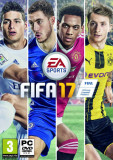 Joc consola Electronic Arts FIFA 17 Xbox 360, Sporturi, 3+, Electronic Arts