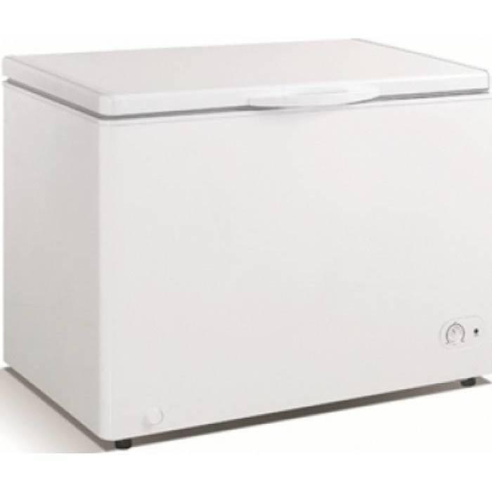 Lada frigorifica Samus LS220A+ 220l Alba foto mare