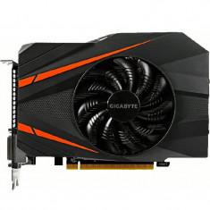 Placa video Gigabyte nVidia GeForce GTX 1060 Mini ITX OC 3GB GDDR5 192bit - Placa video PC