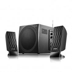 Sistem audio 2.1 Microlab M300U 38W Black - Boxe PC