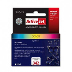 Consumabil ActiveJet Cartus compatibil HP-342 pentru HP C9361E - Cartus imprimanta
