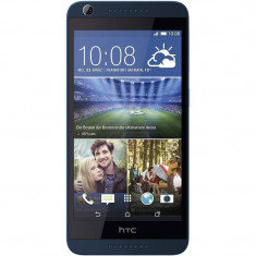 Smartphone HTC Desire 626G+ 8GB Dual SIM 3G Blue - Telefon HTC