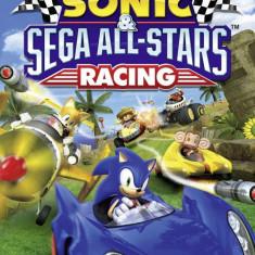 Joc PC Sega Sonic All Star Racing - Jocuri PC