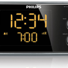 Radio cu Ceas Digital Philips AJ3551 - Aparat radio