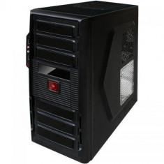 Carcasa Segotep C3R Red - Carcasa PC