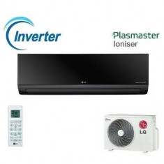 Aparat aer conditionat LG A18RL 18000BTU inverter A++ Mirror, A++, Standard