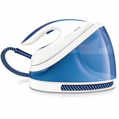 Statie de calcat Philips GC7015/20 PerfectCare Viva 2400W alb / albastru