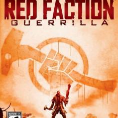 Joc PC THQ Red Faction Guerilla - Jocuri PC Thq, Shooting, Single player