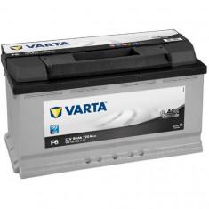 Baterie auto Varta BLACK DYNAMIC 590122072 F6 90Ah 720A