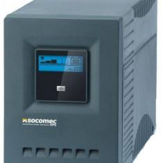 UPS Socomec NeTYS PE 1000VA BAT45 USB LCD