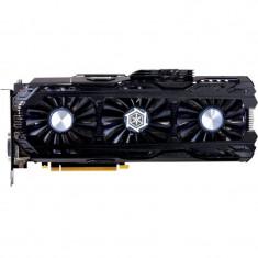 Placa video INNO3D nVidia GeForce GTX 1080 Ti iChill X4 Ultra 11GB DDR5X 352bit - Placa video PC