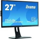 Monitor LED Iiyama ProLite XB2783HSU-B1 27 inch 4 ms Black