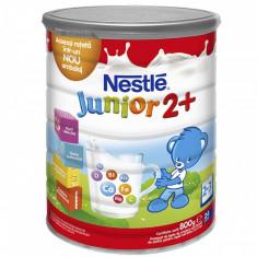 Lapte praf NESTLE Junior 2+ 800g - Lapte praf bebelusi