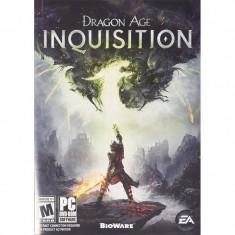 Joc PC EA Dragon Age Inquisition CD Key - Jocuri PC Electronic Arts, Role playing, 18+, Single player