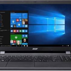 Laptop Acer Extensa EX2540-53R9 Intel Core i5-7200U 15.6 inch HD 4GB DDR4 1TB HDD Windows 10 Pro Black