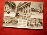 Fotografie -cu ocazia Manifestarii Centenarului Marcii Postale Romanesti 1858-